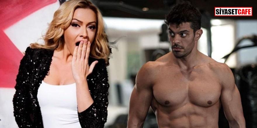 Hadise'nin sevgilisi Mehmet Dinçerler'in eski halini görenler şok oldu!
