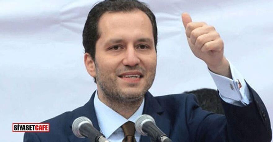 Erbakan'dan CHP'ye tepki: Ekmeğe zam, ulaşıma zam, suya zam