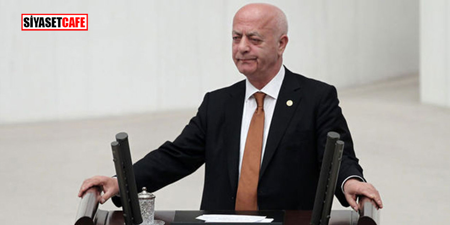 AK Parti İstanbul Milletvekili İsmet Uçma hayatını kaybetti! İsmet Uçma kimdir?