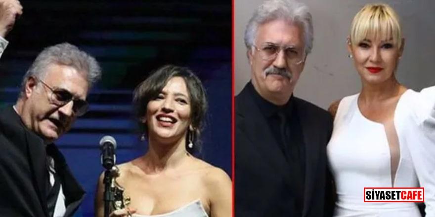 Pınar Altuğ'dan eski partneri Tamer Karadağlı'ya destek!