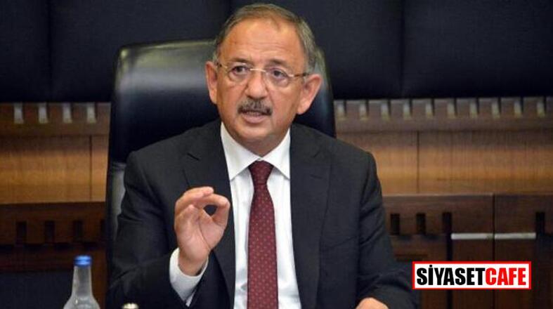 AK Partili Özhaseki: 'Asla iktidarı bırakmamak lazım'