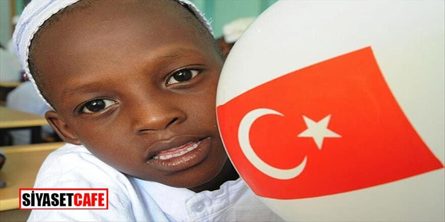 Türkiye'nin Afrika'daki Büyükelçilik sayısı 43'e çıktı
