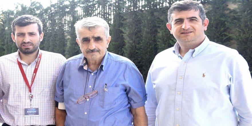 İHA ve SİHA'ların fikir babası Özdemir Bayraktar hayatını kaybetti