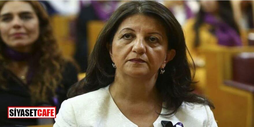 HDP'den ittifak çağrısı: 'Kapımız herkese açık'