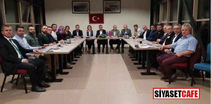Eski CHP'li yöneticininsözleri Trabzonluları ayağa kaldırdı!