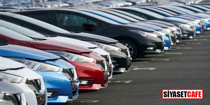 Dövizde yaşanan artışın ardından sıfır otomobillerde fiyatlar güncellendi | İşte yeni fiyatlar!