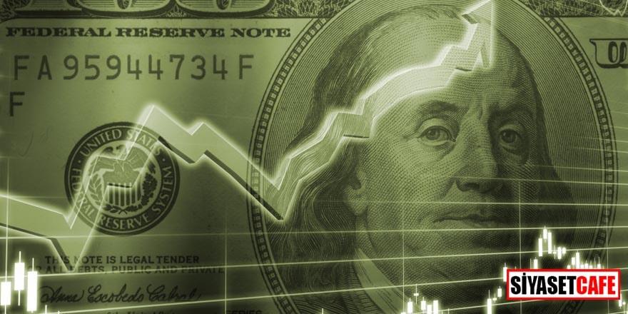 Doların ateşi düşmüyor: Yeni bir rekor!