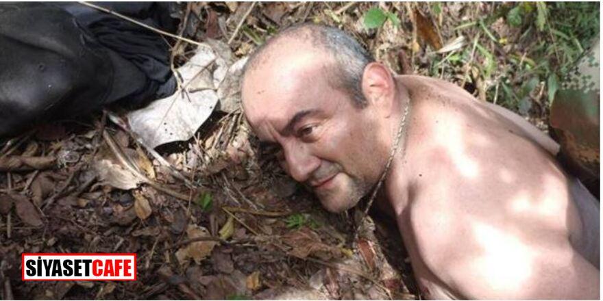 Pablo Escobar'dan sonra en çok aranan baron'Otoniel' yakalandı