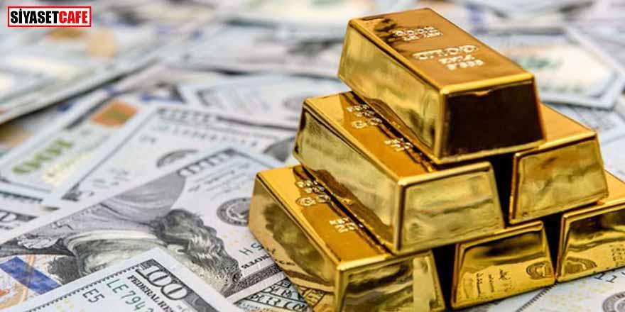 Büyükelçilerin açıklamasından sonra  dolar ve altın düşüşe geçti