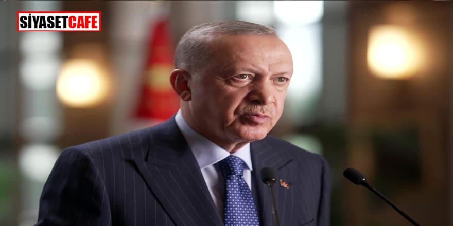 Kabine toplantısı sonrası Cumhurbaşkanı Erdoğan'dan önemli açıklamalar!