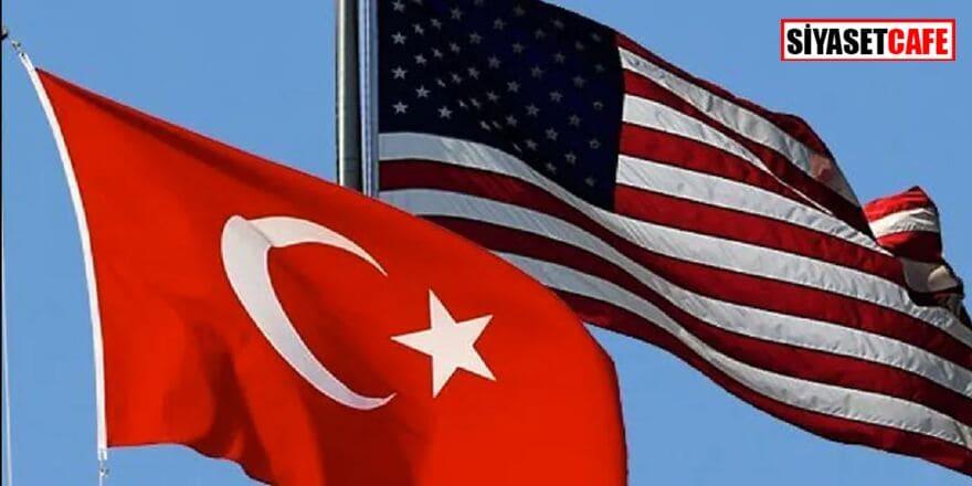Son dakika: ABD'den flaş Türkiye açıklaması