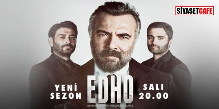 EDHO neden yayınlanmadı?
