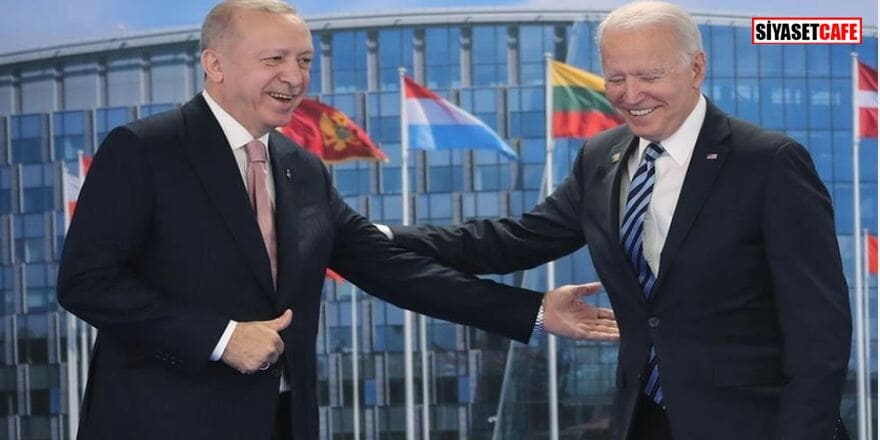 Erdoğan ve Biden görüşecek mi? Detaylar belli oldu