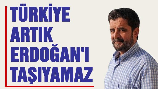 'Kendinizi Erdoğan sonrasına hazırlayın'
