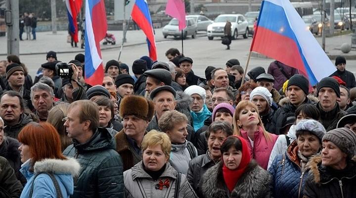 Kırım'dan Rusya'ya bağlanma kararı