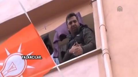 AKP'li vekil şoke oldu: Yalan söyleme