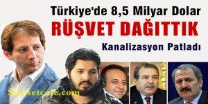 Zencani: Türkiye'de 8,5 milyar dolar dağıttık