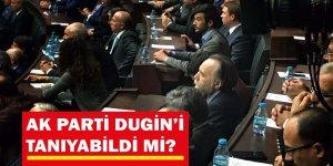 AK Parti Dugin'i tanıyabildi mi?