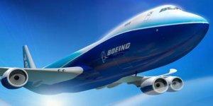 Boeing bu kez pilotsuz uçak yapıyor!