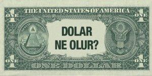 Merkez Bankas'ından  yıl sonu dolar tahmini