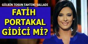 Fatih Portakal gidici mi?