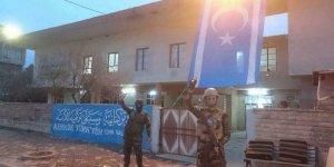 Kerkük'te Türkmen partisine silahlı saldırı