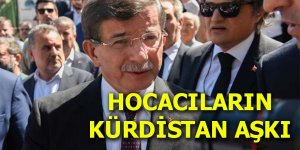 Hocacıların Kürdistan aşkı!