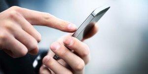 Akıllı Telefonlar Elimizden Hiç Düşmüyor