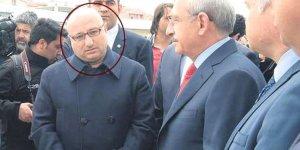 Kılıçdaroğlu'nun danışmanına hapis şoku