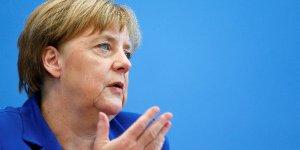 Merkel: Koalisyon görüşmeleri başarıya ulaşacak