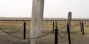 Türk araştırmacılar Bilge Tonyukuk'un mezarını buldu