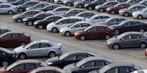 Otomobil satışları Ekimde yüzde 5,9 arttı
