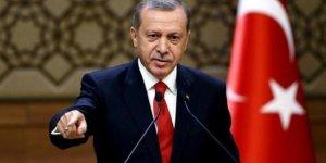 Cumhurbaşkanından MB'na eleştiri: Müdahale etmedik diye bu halde