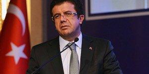 Ekonomi Bakanı: Kura müdahale etmemek lazım
