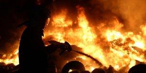 Gülen'in yaşadığı eyalette yangın: 20 yaralı