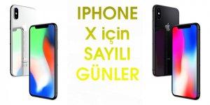 iPhone X geliyor