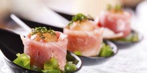 Muhteşem Japon lezzetleri