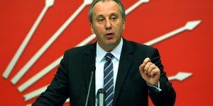 İnce'den Erdoğan'a benzin ve mazot eleştirisi