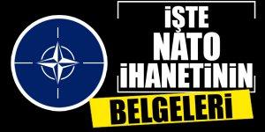 İşte NATO ihanetinin belgeleri