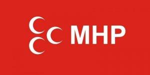 MHP'den acı haber: Ölü ve yaralılar var