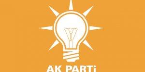 AK Parti'de bomba aday değişikliği!