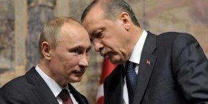 Erdoğan ve Putin telefonda ne görüştü?