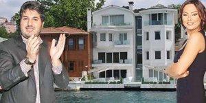 Ebru'nun çalışanları bilgi sızdırırsa 100 bin lira ödeyecek!