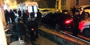 13 yaşındaki polis kızı başından tabanca ile vurulmuş