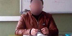 Taciz edip şeriat mahkemesi isteyen hoca açığa alındı