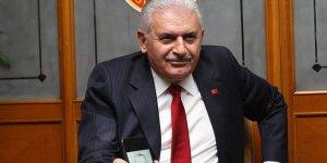 Topal Dursun'un oğlu Başbakan Binali Yıldırım'ın ilk işi neydi?