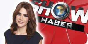 Show TV'de Jülide Ateş depremi!