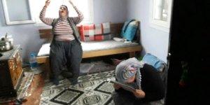 Şehit Bülent Alp'in annesinin feryadı yürek yaktı