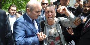 Bayraktar'a 'Ben dilenci değilim' diyen Dilek'ten acı haber