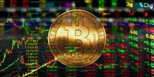 Bitcoin fiyatı sert düştü